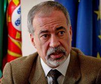 «O controlo protege os refugiados», António Nunes, presidente da OSCOT