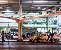 Argelino consegue furar segurança no aeroporto de Lisboa e entrar no país