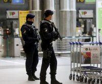 Caça ao homem em Lisboa. «Houve quebra de segurança» no aeroporto