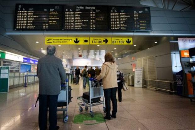 MAI quer medidas de segurança máxima em Portugal
