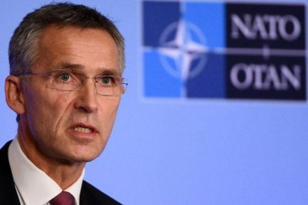NATO vai juntar-se à coligação contra ISIS mas sem participar em combates
