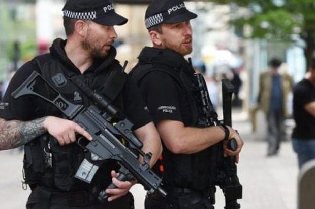 Polícia Inglesa deixa de partilhar informações com EUA