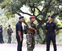 Três detidos por planearem atentados do Estado Islâmico na Malásia